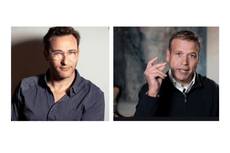 How Simon Sinek's 'Start With The Why' & StoryBrand helps your business grow faster.